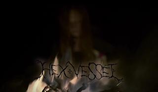 Βίντεο με τρία τραγούδια από την εμφάνιση των Hexvessel στο Menuo Juodaragis Festival 2016