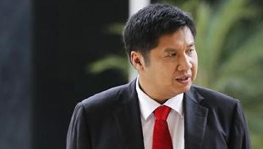 Maruarar Sirait: Prabowo Tak Punya Riwayat Menang, Kecuali Jadi Ketum Gerindra