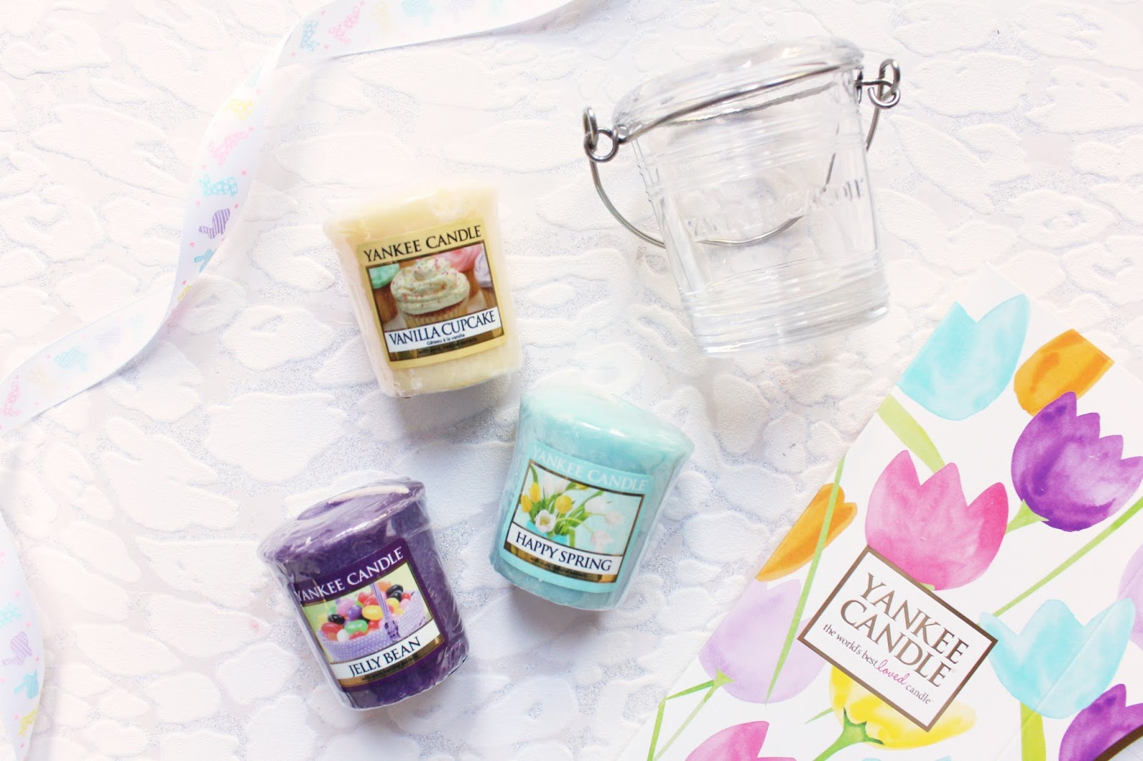 Yankee Candle Easter 2017 Gift Set