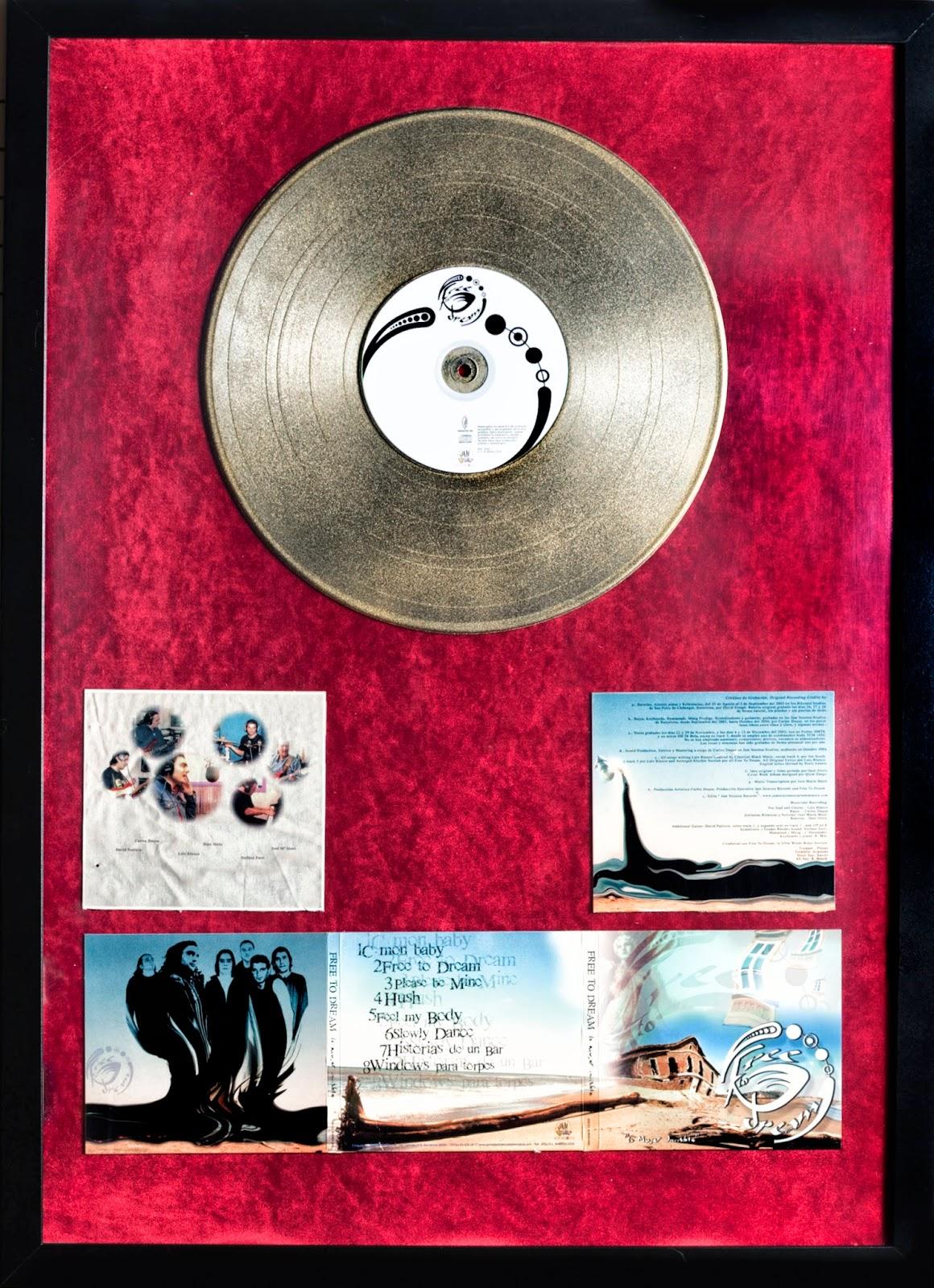 10º Aniversario del álbum