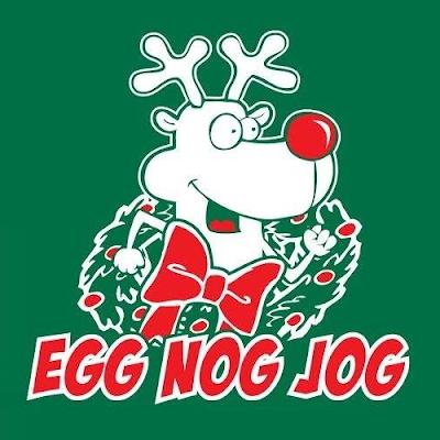2018 Egg Nog Jog 5K