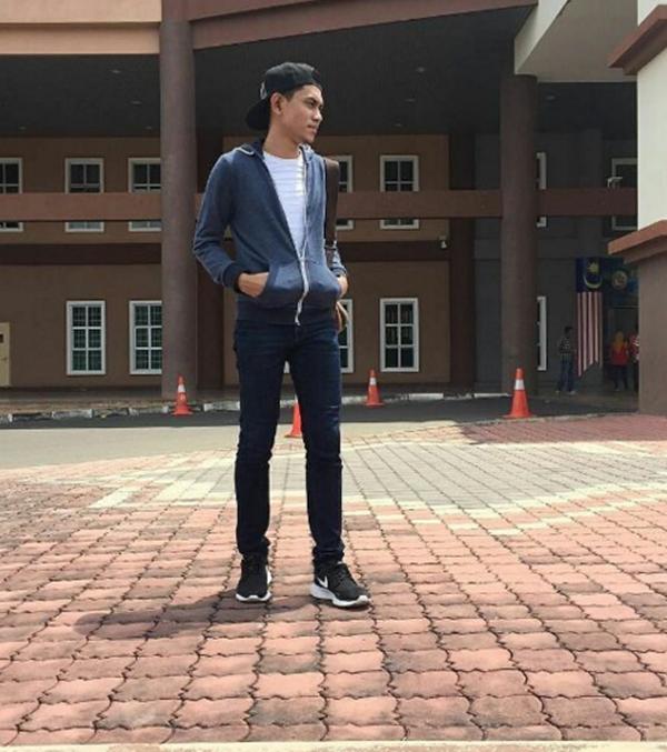 Siapakah Khai Bahar? Lelaki Yang Jadi Viral Selepas Video Duet Dengan Siti Nordiana Cetus Perhatian Netizen