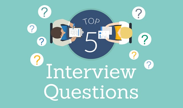 Top 5 ​Interview Questions to Ask