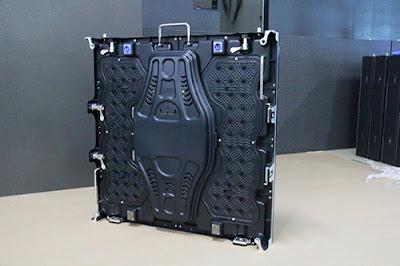 Nơi thiết kế, lắp đặt màn hình led p5 cabinet tại Đak Nông