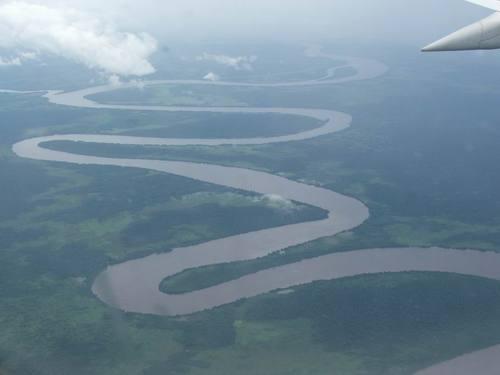 Belum Tahu? Inilah 10 Sungai Terpanjang di Indonesia!