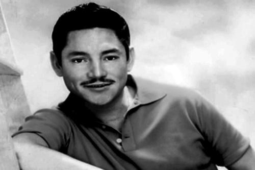 Javier Solis - Recuerdo
