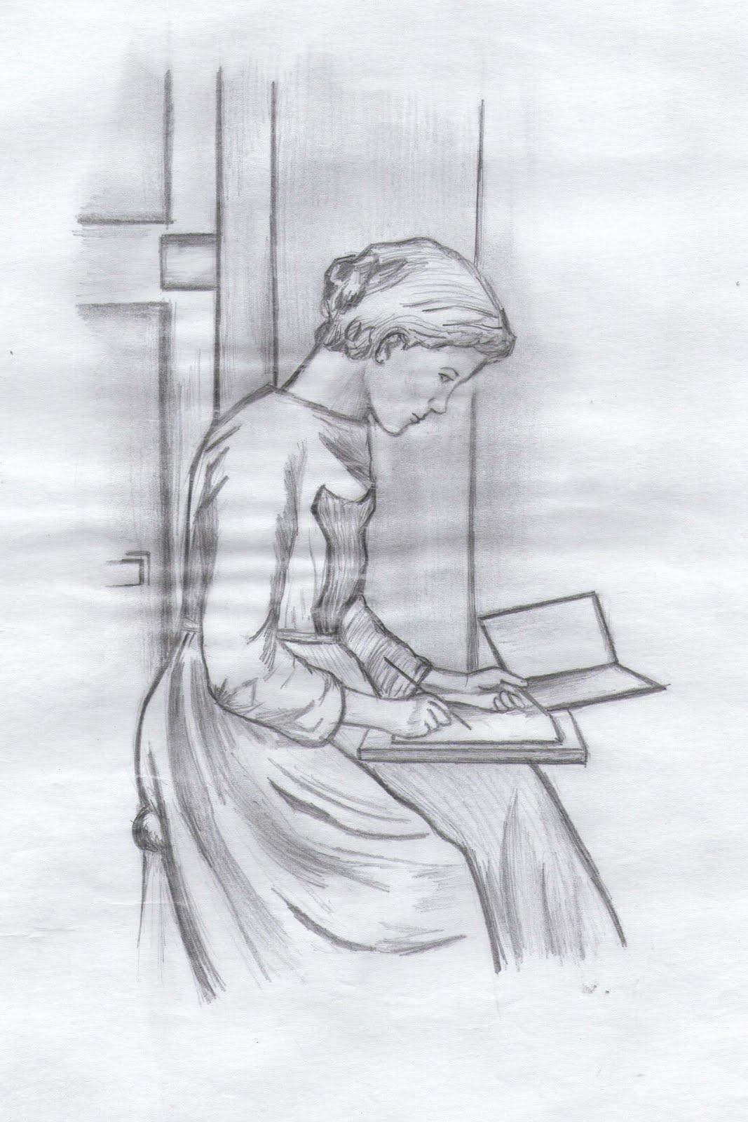 Desenhos Desenho Antigos