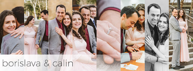 Awesome Elopement Wedding Collection for Bori and Calin