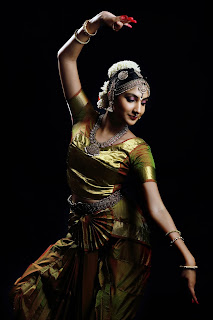 Natya Tarangini Presents Rangapravesham- Kuchipudi Dance recital by Jayashree Khemka