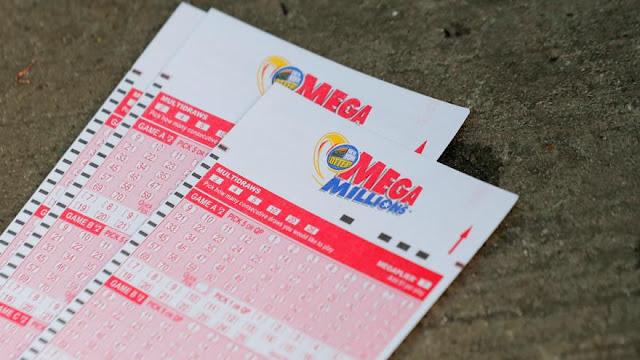 1,6 δισ. δολάρια κέρδισε ένας υπερτυχερός του Mega Millions!!!