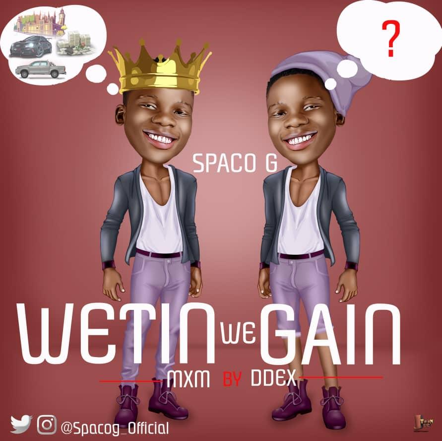 wetin we gain mp3 free download