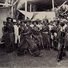Pantun Anak Rantau Minangkabau
