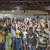 Camila participa de encontros em Guarabira e Alagoinha e recebe apoio da população