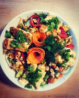 loresima soguk sandvic salata evi canakkale merkez