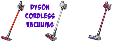 Kohl S Dyson Deals Vacuums Fans Heaters My Dallas Mommy