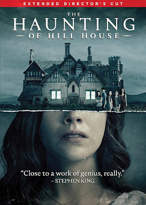 Haunting Of Hill House Directors Cut Dvd