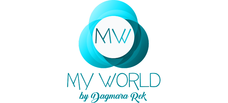 My World by Dagmara Rek