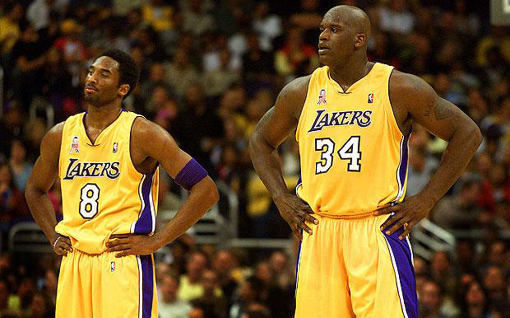 DAR Sports: The Legacy of Shaquille O'Neal ...
