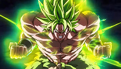 Dragon Ball Super Broly – Filme Online