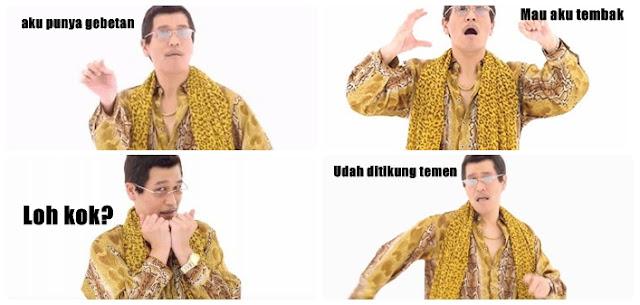 Meme PPAP