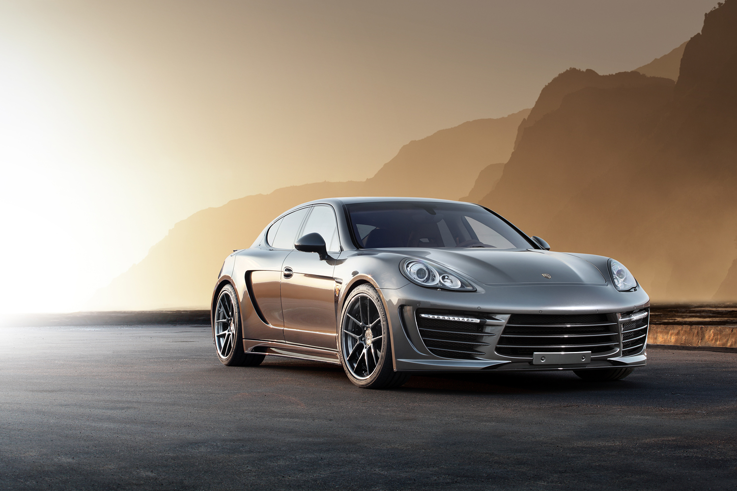 Porsche Hd Wallpapers 1080p: Cars Wallpapers HD: Porsche HD Wallpapers