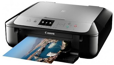 Canon PIXMA MG5752 Driver & Software Download For Windows, Mac Os & Linux