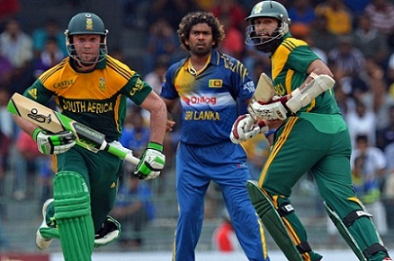 Sri Lanka Tour of South Africa 2019: Full Schedule, dates, match timings.
