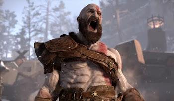 God of War 4 Playstation 4 Oynanış Videosu Yayınlandı