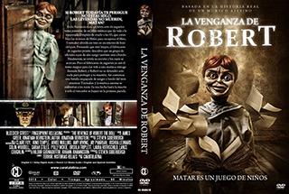 The Revenge Of Robert The Doll - La Venganza de Robert