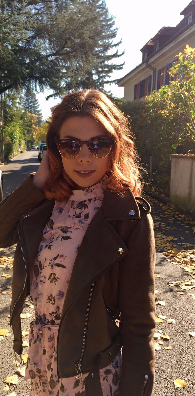 Herbst Look