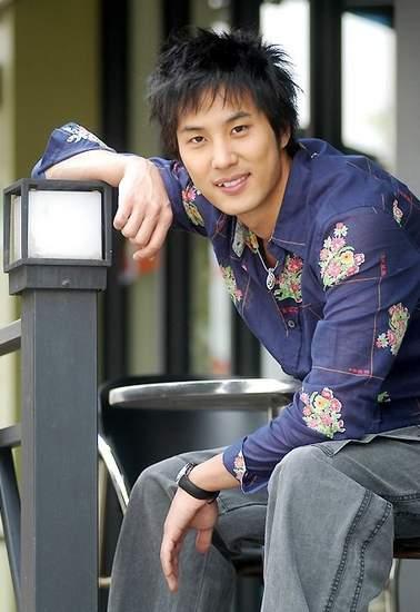 Kim Ji Suk 김지석 Profile, Biodata, Biography, Filmography ...