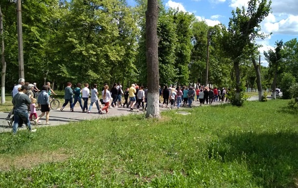 Смерть активіста під Харковом: селищний голова подав у відставку