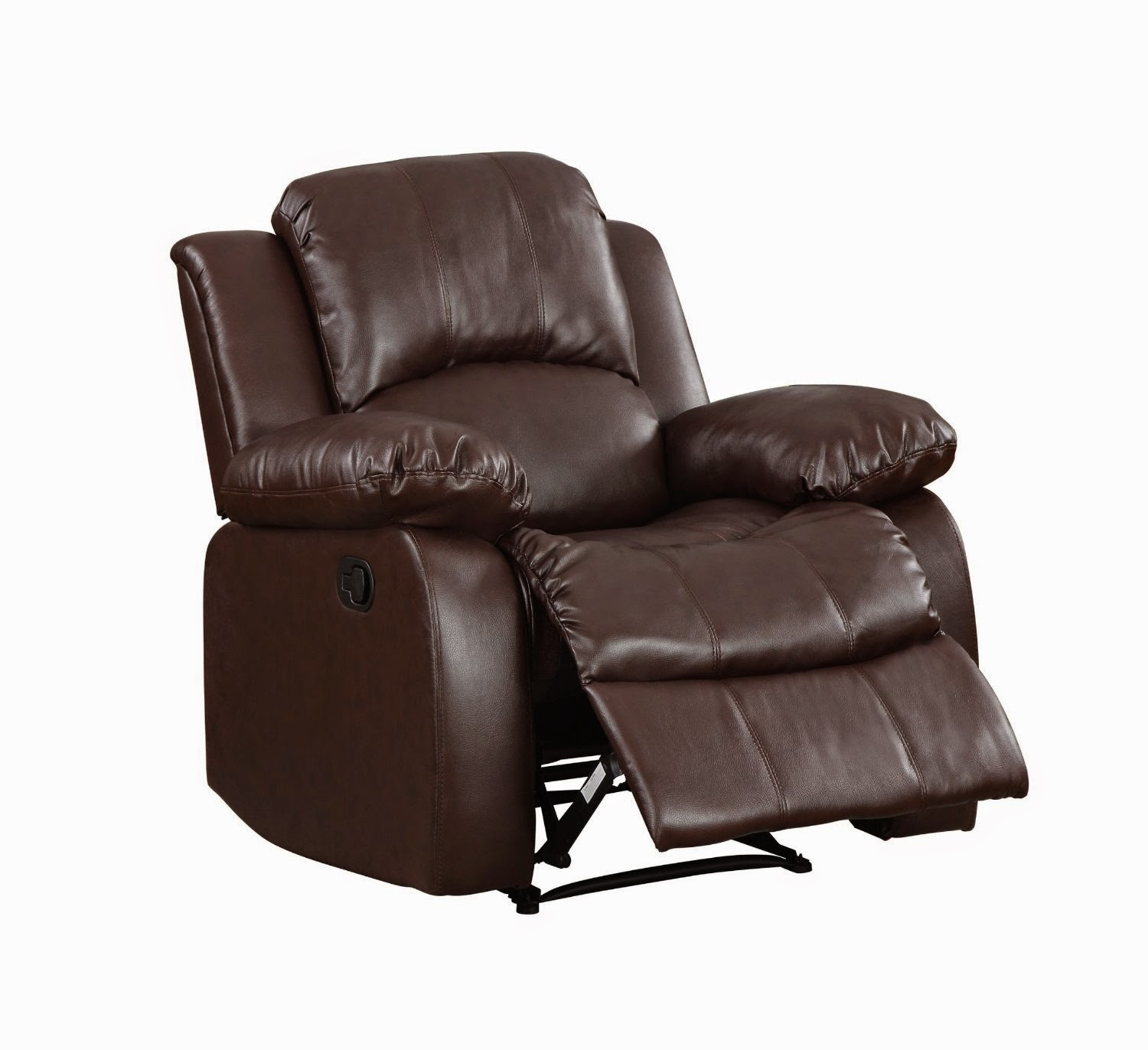 Best Leather Reclining Sofa Brands Reviews: Costco Leather