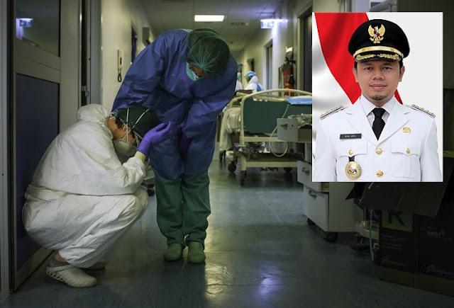 Innalillahi... Dokter yang Periksa Kesehatan Wali Kota Bogor Bima ...