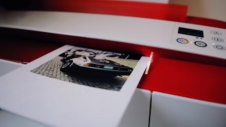 Der HP DeskJet 3720 ist der Drucker für uns Digital Natives