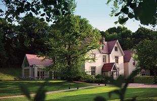Maison Talbooth Hotel