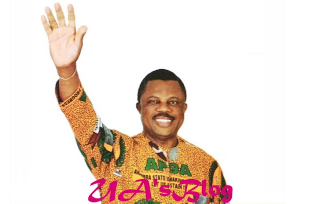 Gov Obiano Submits 19 Commissioner Nominees To State Assembly