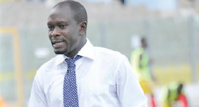 CK Akonnor eyes Ghana coaching role