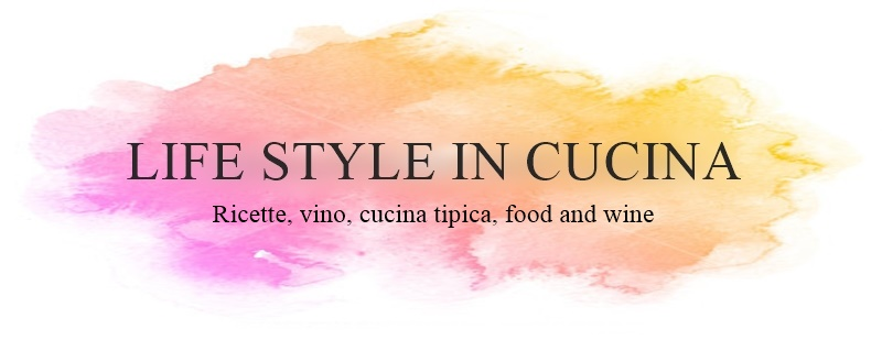Life Style in cucina