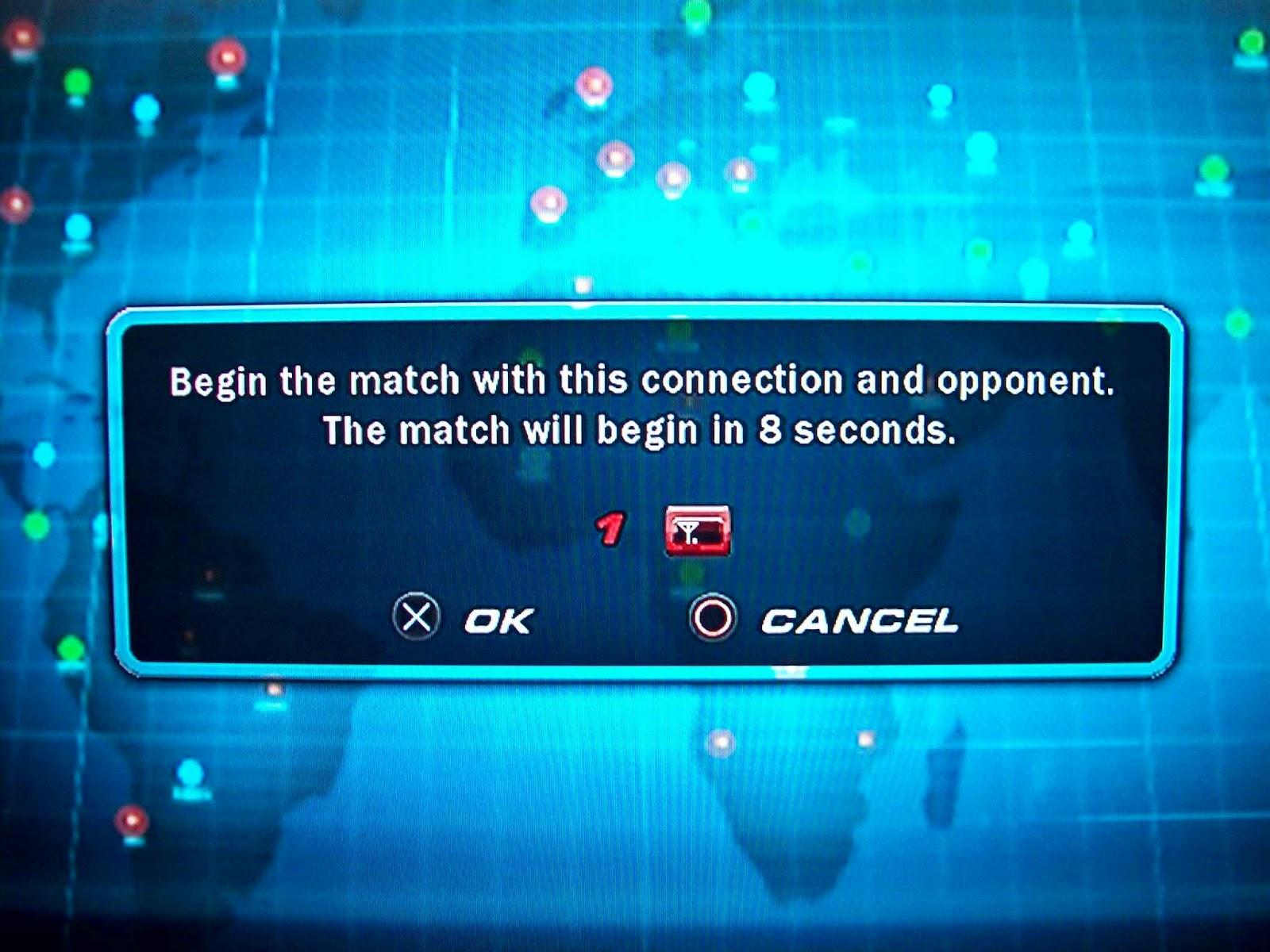 Kupo 1up Tekken 6 Online Ps3 Hints N Tips Pt 1