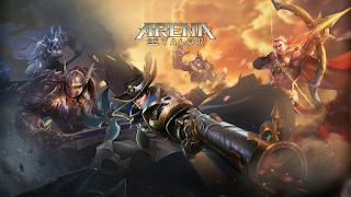Cara Pindah Akun Game Arena Of Valor