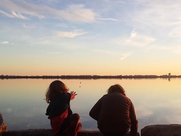 Sortie en Famille - Le lac des rêves