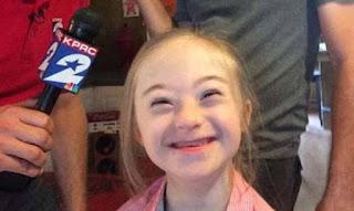 Ανατριχιάζει 7χρονος με σύνδρομο Down: Φωτογράφισε τον