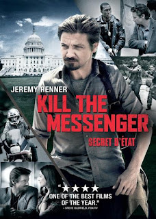 Kill the Messenger (2014) คนข่าว โค่นทำเนียบ (มาสเตอร์)