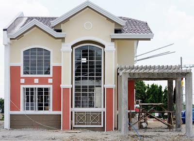 House Viewing Today! Terraverde Residences Cavite located at Brgy. Bancal, Governor's Drive Carmona Cavite. Murang Pabahay Sa   Carmona.