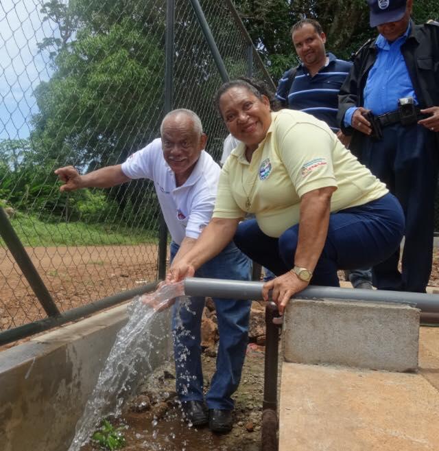 Proyecto de Sostenibilidad del Sector de Agua y Saneamiento Rural PROSASR
