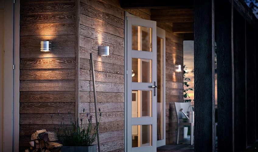 Maak zelf een lichtplan voor jouw tuin - Maak een eigentijdse tuin aan ...