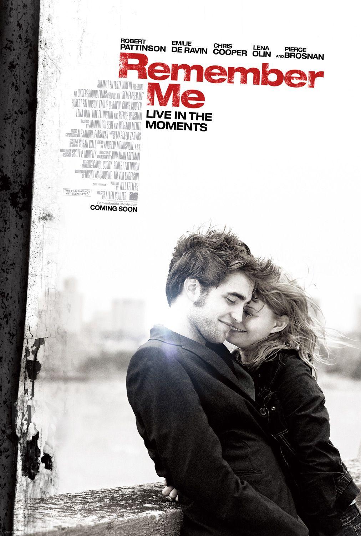 Nonton Film Remember Me (2010)