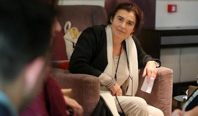 Σε συνάντηση του Ευρωπαϊκού Δικτύου Εθνικών Επιτροπών της UNESCO η Λυδία Κονιόρδου