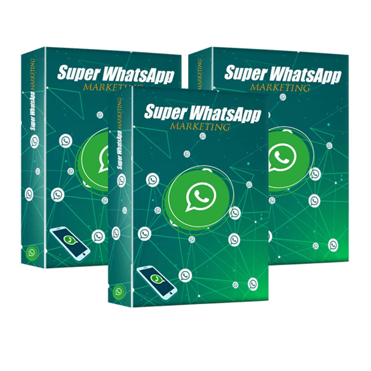 Super WhatsApp Marketing